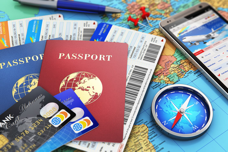 General Study Abroad Information